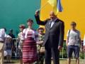 Москаль просит уволить его с должности губернатора Закарпатья