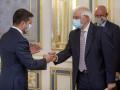 Переговоры с Украиной возглавит чиновник, заявивший, что ЕС – не банкомат