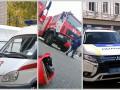 В Украине планируют объединить пожарную, скорую и полицию в одну службу
