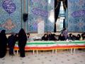 На выборах в Иране лидируют консерваторы