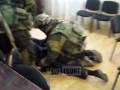 В Луганске боевики задержали