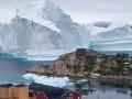 Итоги 18 августа: Интерес к Гренландии, акции в Гонконге