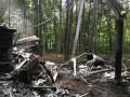 Опубликованы фото военных, погибших при крушении Ми-8