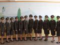 Сухопутные войска показали новую форму для женщин