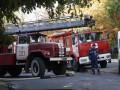 В Херсоне произошел пожар в жилом доме, погибла мать с двумя детьми