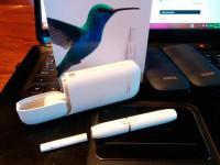 Электронные устройства для курения так же вредны, как сигареты - результаты исследования