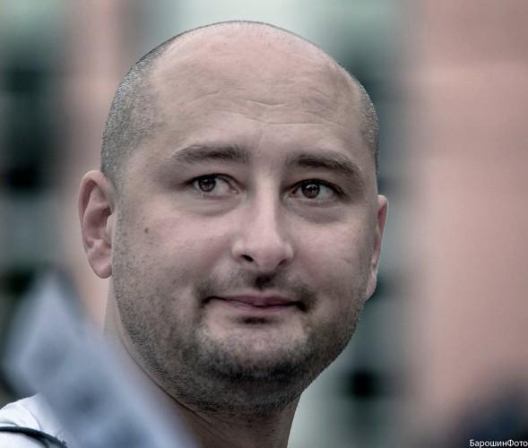 Военный журналист из России поделился своим мнением о Донбассе