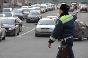 В Раду поступил законопроект об увеличении штрафов за нарушение ПДД.
