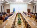 Кабмин одобрил подписание мирового соглашения с Газпромом