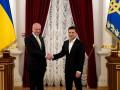 Посол ЕC назвал главные реформы для Украины