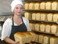 Украинцев пугают ростом цен на хлеб