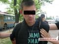В Николаеве пьяные военные устроили стрельбу на автовокзале