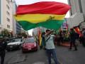 Высшее руководство Боливии ушло в отставку