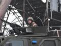 В ООС за сутки было пять обстрелов, погибло двое украинских военных