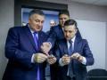 Испытали на Зеленском: МВД внедрило электронную подпись для ID-карты