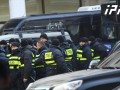Спецназ начал разгон демонстрантов в Тбилиси