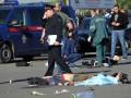 Драка на кладбище в Москве: трое погибших, десятки задержаных