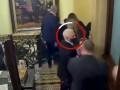 В США опубликовали новые видео штурма Капитолия
