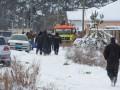 Оговорился: Парубий опроверг слова о шестом погибшем в перестрелке