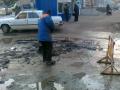 Киевавтодор обещает выполнить план по ямочному ремонту дорог ко Дню Победы