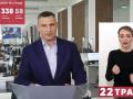COVID-19 в Киеве: Заболели 47 человек, выздоровели 23