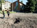 В некоторых городах Донбасса включают отопление