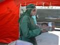В военном госпитале Харькова вспышка коронавируса