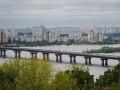 Воздух в Киеве очистился
