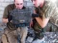 Военные на Донбассе используют уникальное оружие, разработанное волонтерами