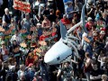 В ФРГ массовые протесты из-за дорогой квартплаты
