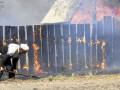 В 16 населенных пунктах России горят более ста жилых домов