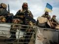 Четверо украинских военных ранены в первый день перемирия
