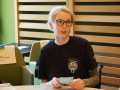 Комиссию по делам ветеранов возглавит волонтерка Яна Зинкевич