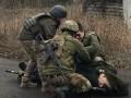 При обстреле Марьинки боевики убили мирного жителя – Штаб ООС