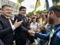 Саакашвили: Украина стала самой бедной страной Европы, это катастрофа