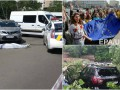 Итоги 30 мая: убийство чиновника Укрспирта, Соглашение об ассоциации и гроза в Киеве