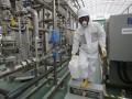 Первый реактор АЭС Фукусима-1 полностью очистили от ядерного топлива