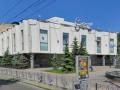 В Киеве бывший штаб Партии регионов снова станет кинотеатром