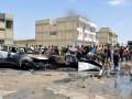 Взрыв в Багдаде: 50 человек погибли
