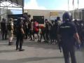В испанскую Сеуту прорвались 200 нелегалов