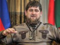 Кадырова наградили орденом Герой Отечества