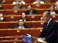 Делегацию России в ПАСЕ могут вновь лишить полномочий