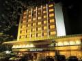 В Стамбуле полиция распылила слезоточивый газ в пятизвездочной гостинице