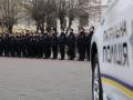 Нацполиция начала патрулировать еще 11 дорог Украины