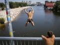 В Украине за выходные утонули 42 человека – ГСЧС