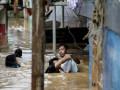 Число жертв наводнения в Индонезии достигло 68 человек