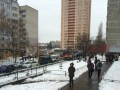 Харьковские школьники попали в больницу из-за распыленного газового баллончика