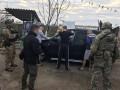 В Одесской области задержали банду похитителей людей