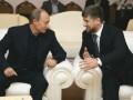 Путин о Кадырове: Он эффективно работает