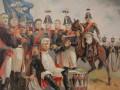 В музее Киева открылась выставка предметов искусств из особняков Януковича и Пшонки